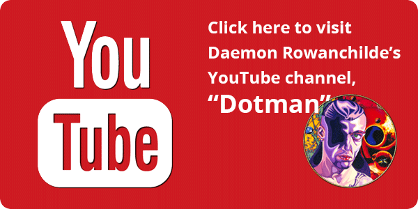 DOTMAN Youtube channel